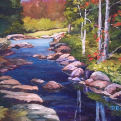 Creekside_Oil-30x26
